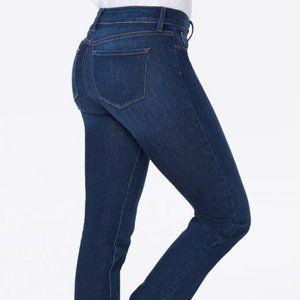 NYDJ Marilyn Straight Jeans Lift Tuck